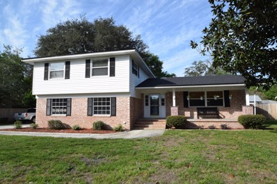 Orange Park, FL home for sale located at 2734 River Oak Dr, Orange Park, FL 32073