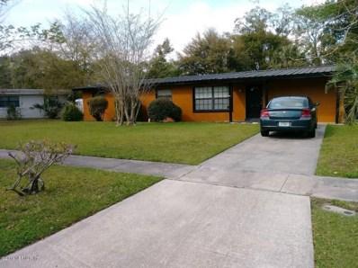 Jacksonville, FL home for sale located at 4837 Churchill Dr, Jacksonville, FL 32208