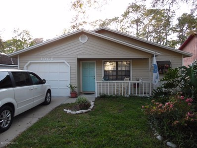 Jacksonville Beach, FL home for sale located at 1066 16TH St N, Jacksonville Beach, FL 32250
