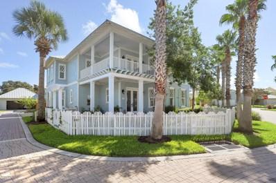 245 Cayman Ct, Jacksonville Beach, FL 32250 - #: 984690