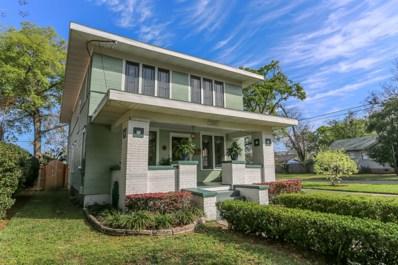 Jacksonville, FL home for sale located at 2103 Ernest St, Jacksonville, FL 32204