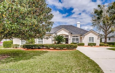 Green Cove Springs, FL home for sale located at 1650 Pebble Beach Blvd, Green Cove Springs, FL 32043