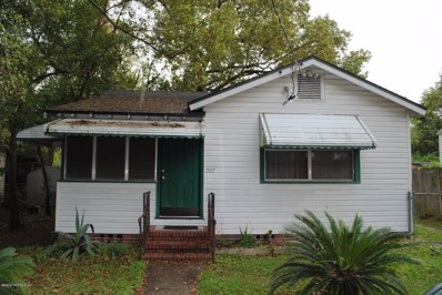 Jacksonville, FL home for sale located at 7557 Oakwood St, Jacksonville, FL 32208