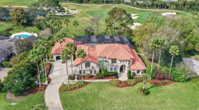 Ponte Vedra Beach, FL home for sale located at 9680 Preston Trl W, Ponte Vedra Beach, FL 32082