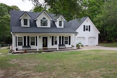 Macclenny, FL home for sale located at 10730 Saint Marys Cir W, Macclenny, FL 32063