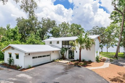 Fleming Island, FL home for sale located at 1561 Summer Point, Fleming Island, FL 32003