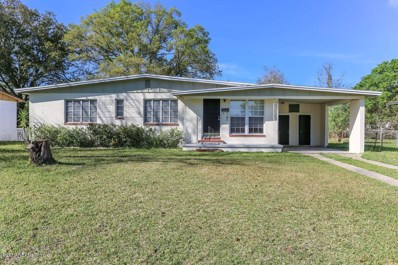Jacksonville, FL home for sale located at 6533 Burgundy Rd S, Jacksonville, FL 32210