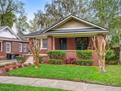 Jacksonville, FL home for sale located at 3623 Boone Park Ave, Jacksonville, FL 32205