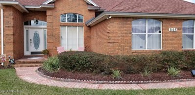 Jacksonville, FL home for sale located at 825 Poydras Ln W, Jacksonville, FL 32218