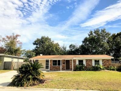 Jacksonville, FL home for sale located at 3031 Dalehurst Dr W, Jacksonville, FL 32277