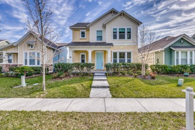 Ponte Vedra, FL home for sale located at 186 Lone Eagle Way, Ponte Vedra, FL 32081