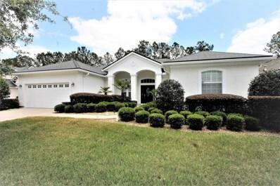 1808 W Cobblestone Ln, St Augustine, FL 32092 - #: 984757