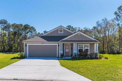 Jacksonville, FL home for sale located at 12280 Itani Way, Jacksonville, FL 32226