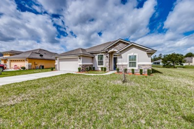 Middleburg, FL home for sale located at 1416 King Rail Ln, Middleburg, FL 32068