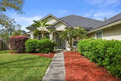 1117 Hideaway Dr N, Jacksonville, FL 32259 - #: 984778