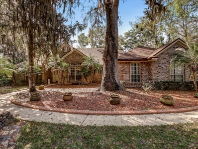 Fleming Island, FL home for sale located at 2436 Stockton Dr, Fleming Island, FL 32003