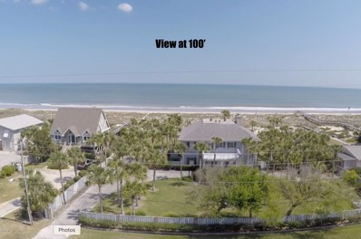 Fernandina Beach, FL home for sale located at  0 Fletcher Ave, Fernandina Beach, FL 32034