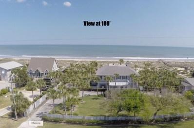 Fernandina Beach, FL home for sale located at  0 Fletcher Ave, Fernandina Beach, FL 32034