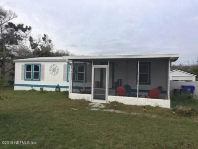 216 Majorca Rd, St Augustine, FL 32080 - #: 984791