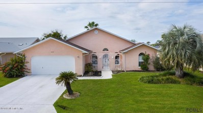 Palm Coast, FL home for sale located at 93 Colechester Ln, Palm Coast, FL 32137
