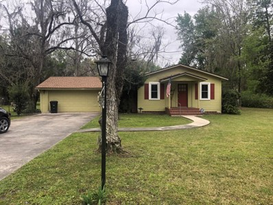 Starke, FL home for sale located at 1000 Powell St, Starke, FL 32091