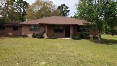 Callahan, FL home for sale located at 36395 Patsy Ln, Callahan, FL 32011