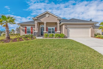 St Augustine, FL home for sale located at 37 Benvolio Way, St Augustine, FL 32092