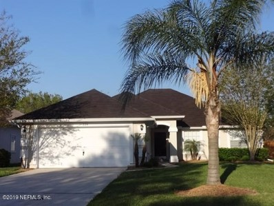 St Johns, FL home for sale located at 224 N Lake Cunningham Ave, St Johns, FL 32259