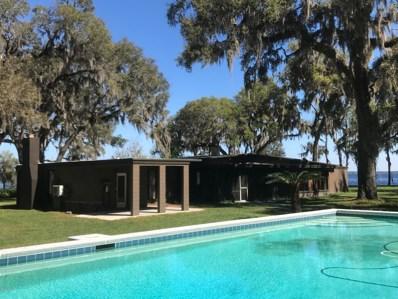 Palatka, FL home for sale located at 610 Cedar Creek Rd, Palatka, FL 32177