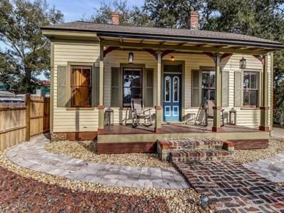 Fernandina Beach, FL home for sale located at 110 S 5TH St, Fernandina Beach, FL 32034