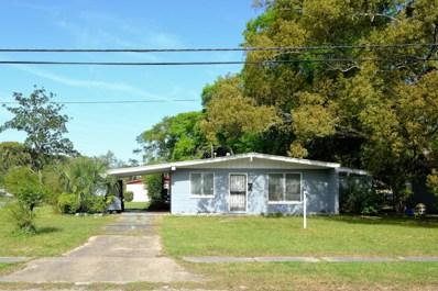 Jacksonville, FL home for sale located at 5093 Fredericksburg Ave, Jacksonville, FL 32208