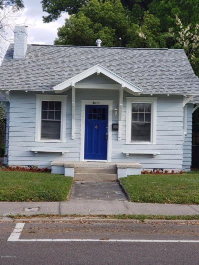 Jacksonville, FL home for sale located at 2571 College St, Jacksonville, FL 32204