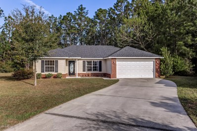 Macclenny, FL home for sale located at 941 Red Fox Way, Macclenny, FL 32063