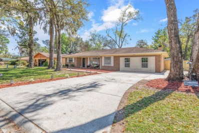 12 Mitchell Ct, Orange Park, FL 32073 - #: 984866