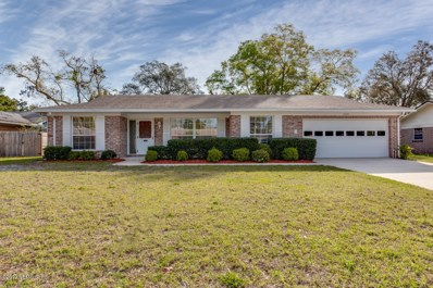 Orange Park, FL home for sale located at 2729 Oakdale Dr W, Orange Park, FL 32073