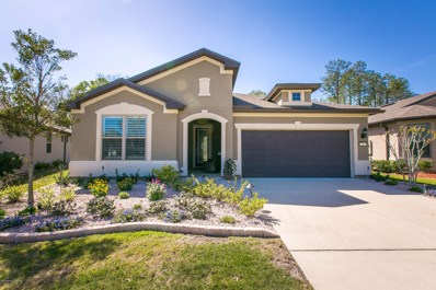 Ponte Vedra, FL home for sale located at 257 Winding Path Dr, Ponte Vedra, FL 32081