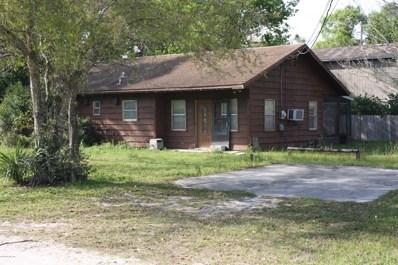 12061 Cap Ferrat St, Jacksonville, FL 32224 - #: 984874
