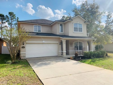 Orange Park, FL home for sale located at 3733 Old Hickory Ln, Orange Park, FL 32065