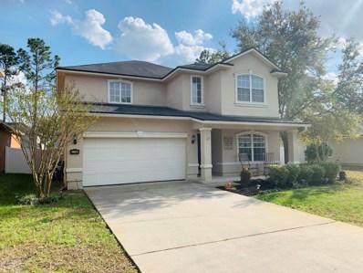 3733 Old Hickory Ln, Orange Park, FL 32065 - #: 984878
