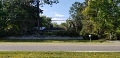 8458 Lenox Ave, Jacksonville, FL 32221 - #: 984884