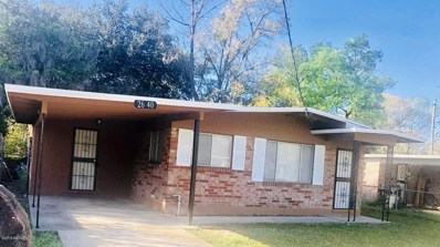 Jacksonville, FL home for sale located at 2640 W 25TH St, Jacksonville, FL 32209