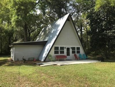 Pomona Park, FL home for sale located at 309 Pleasant St, Pomona Park, FL 32181