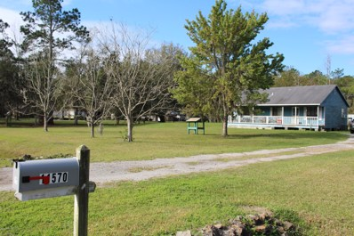 Jacksonville, FL home for sale located at 11570 Simmons Rd, Jacksonville, FL 32218