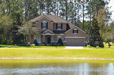 Orange Park, FL home for sale located at 4105 Eagle Landing Pkwy, Orange Park, FL 32065