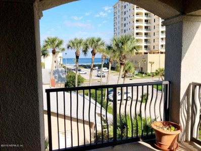 Jacksonville Beach, FL home for sale located at 115 9TH Ave S UNIT 302, Jacksonville Beach, FL 32250