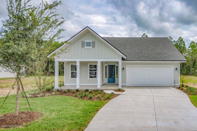 Ponte Vedra, FL home for sale located at 235 Shadow Ridge Trl, Ponte Vedra, FL 32081
