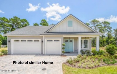 St Augustine, FL home for sale located at 527 Pescado Dr, St Augustine, FL 32095