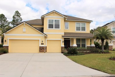 Orange Park, FL home for sale located at 4510 Gray Hawk St, Orange Park, FL 32065