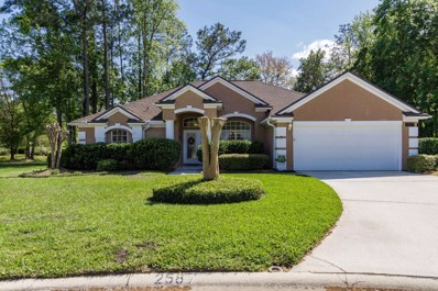 2587 Ashbury Ct, Orange Park, FL 32073 - #: 984914