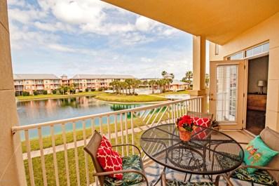 275 Atlantis Cir UNIT 202, St Augustine Beach, FL 32080 - #: 984916